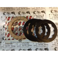 4 PLATE CLUTCH KIT SURFLEX HD SPRINGS
